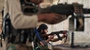 ISIL kiểm soát 35% lãnh thổ Syria