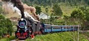Những điều ít biết về tuyến đường sắt xuyên Siberia