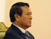 Hai đảng lớn nhất Campuchia đạt được thỏa thuận