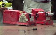 Nhóm điều tra quốc tế chuyển hộp đen MH17 tới Anh