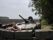 Mỹ tuyên bố có 'bằng chứng' Nga pháo kích Ukraine