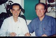 Trang web về Tướng tình báo Phạm Xuân Ẩn chính thức ra mắt ở Mỹ