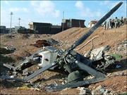 Rơi trực thăng tại Italy, 2 người thiệt mạng