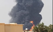 Libya: Phiến quân chiếm căn cứ quân sự tại Benghazi