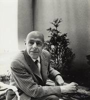 Arthur Dubuffet với kiểu hội họa Art Brut