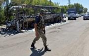 Giao tranh ở Ukraine ngăn cản công tác điều tra vụ MH17