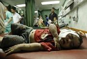Quốc tế lên án vụ Israel pháo kích trường học tại Gaza