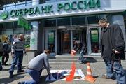 Cấm vận của Mỹ, EU chống Nga: Vừa 'đánh' vừa 'dò'