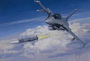 Anh và Nhật Bản hợp tác phát triển tên lửa không đối không