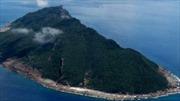 Nhật Bản đặt tên cho 158 hòn đảo trên biển Hoa Đông
