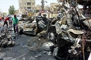 Tháng 7 đẫm máu ở Iraq