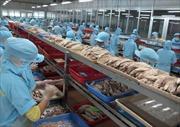 Đẩy nhanh xúc tiến thương mại hàng thủy, hải sản Việt Nam