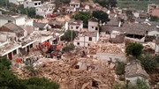Video khoảnh khắc động đất kinh hoàng ở Vân Nam