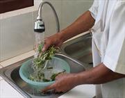 Nghệ An: Nhiều nơi người dân thiếu nước sạch