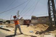Ngày yên tĩnh thứ hai ở Gaza