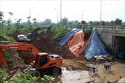 Tạm dừng thanh tra Dự án đường ống nước Sông Đà
