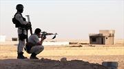 Pháp cấp vũ khí cho chiến binh người Kurd Iraq
