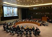 Liên hợp quốc trừng phạt phiến quân Iraq