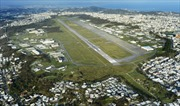Nhật Bản thăm dò đáy biển để di dời căn cứ Futenma