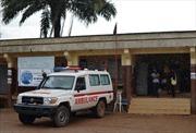 Số ca tử vong Ebola vượt quá 1.200