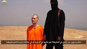 FBI nhận định video IS hành quyết nhà báo Mỹ là thật