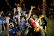 Khủng hoảng chính trị ở Pakistan ngày càng trầm trọng
