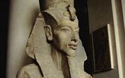 Akhenaten và cái chết của thần mặt trời
