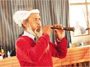Nhạc cụ truyền thống của người Chăm