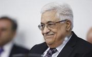 Chính quyền Palestine thúc đẩy thành lập nhà nước