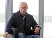 Dư luận hoan nghênh kế hoạch 7 điểm của Tổng thống Putin