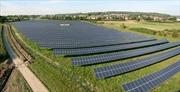 Năng lượng mặt trời và sự tiên phong của người Đức