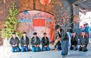 Lễ hội khèn Mông trên Cao nguyên đá