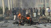 Đoàn xe bị đánh bom, 4 lính NATO thiệt mạng
