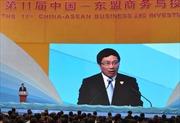 Phó Thủ tướng Phạm Bình Minh dự khai mạc Hội chợ ASEAN – Trung Quốc