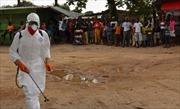Mỹ cảnh bảo Ebola là nguy cơ toàn cầu