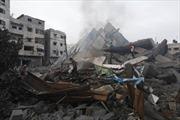 Palestine và Israel đạt thỏa thuận tái thiết Gaza