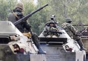 Ukraine: Thường dân tiếp tục thiệt mạng do pháo kích