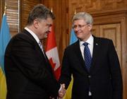 Ukraine: Thỏa thuận với EU là sự đoạn tuyệt với Liên Xô