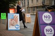 Scotland ở lại Liên hiệp Vương quốc Anh