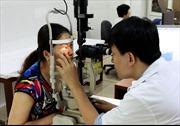 Phòng tránh bệnh đau mắt đỏ trong trường học