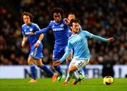 Manchester City và mối đe dọa từ Chelsea