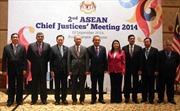 Việt Nam tham dự Hội nghị Chánh án các nước ASEAN