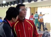 ASIAD 17: Bắn súng Việt Nam có huy chương thứ 2