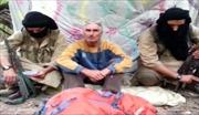Nhóm có liên hệ IS bắt cóc công dân Pháp, dọa hành quyết