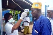 Trên 2.800 người đã chết do virus Ebola