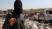 Mỹ khó thành công trong cuộc chiến chống IS