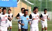 Bóng đá Việt Nam tự tin trước vòng knock-out