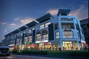 Ra mắt dự án căn hộ đầu tiên tại Gamuda Gardens
