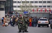40 phần tử nổi loạn mất mạng tại Tân Cương