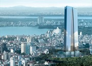 Lotte Center Hanoi xin lỗi sau sự cố thang máy